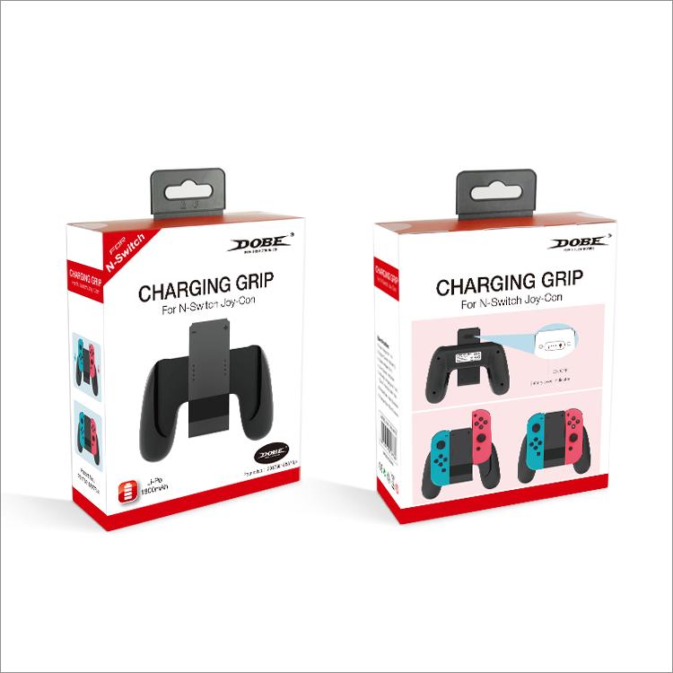 Switch Joy Con Charging Grip Battery Inside Tns 873